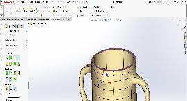 POWER Surface dla SOLIDWORKS